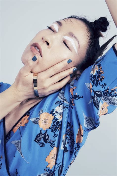 Electronica With A Human Heart: Meet Little Dragon Lead