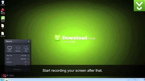 Screencast-O-Matic - Record video from your screen