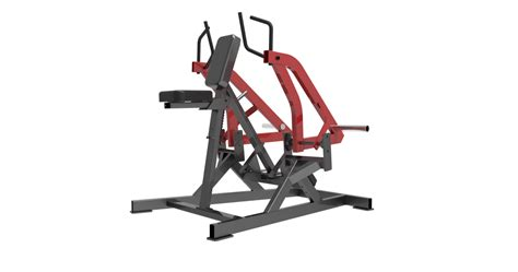 Lateral Rowing – LF 4111 – Gymstore