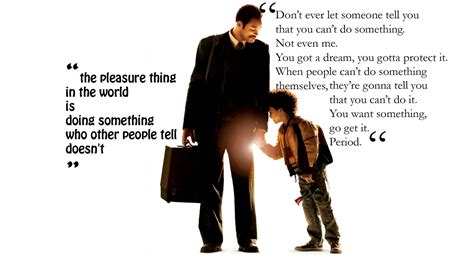 Quotes From The Pursuit Of Happiness
