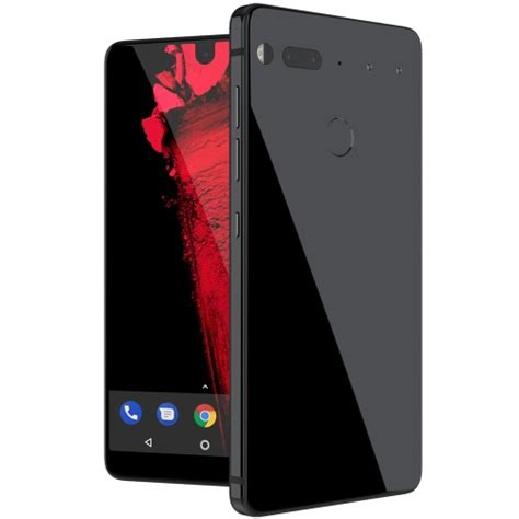 Essential Phone price drops to $499 – Liliputing
