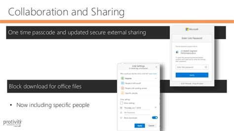 What's new with OneDrive for Business - SharePoint Fest DC