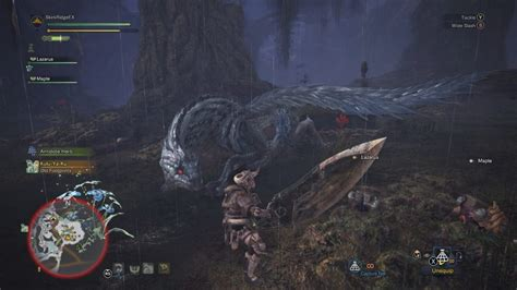 Monster Hunter: World combat: upgrade trees explained, the