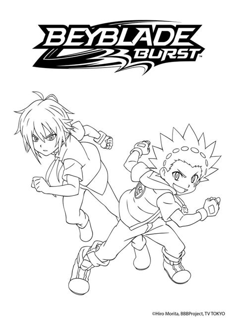 "Beyblade Official on Twitter: ""Start your #beybladeburst"