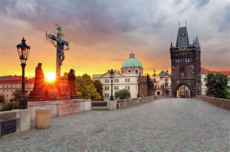 Prague, the Capital City of the Czech Republic – by Locals