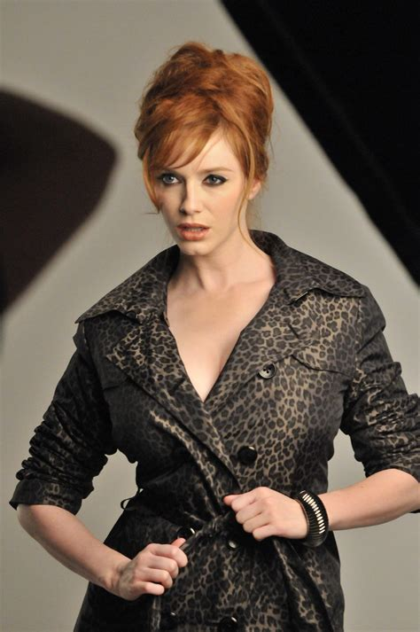 Christina Hendricks photo 28 of 436 pics, wallpaper