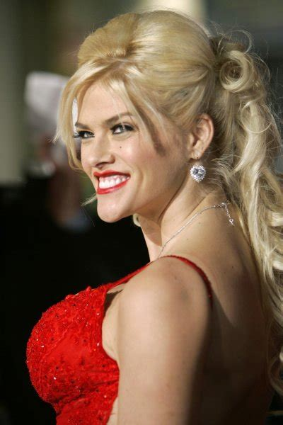 Anna Nicole Smith's 5th Death Anniversary: 5 Most