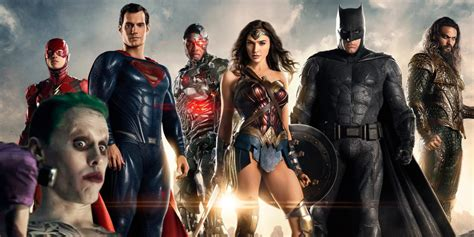 'Justice League' won't change because of bad 'Suicide