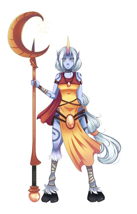 LEAUGE OF LEGENDS HEROS: Soraka