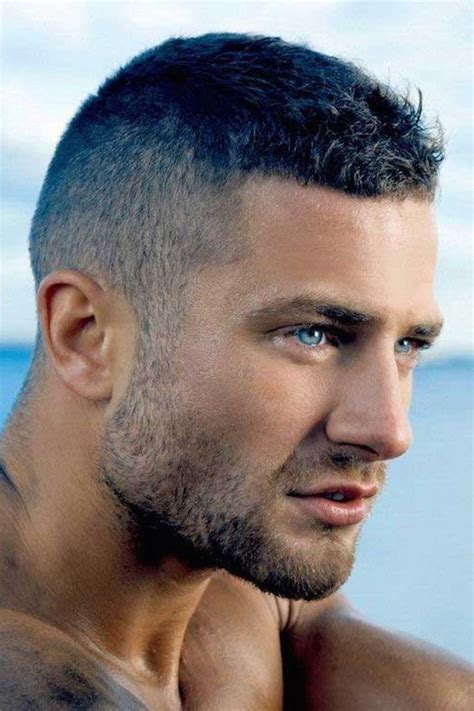 17 Classy Military Haircut For Males - Feed Inspiration