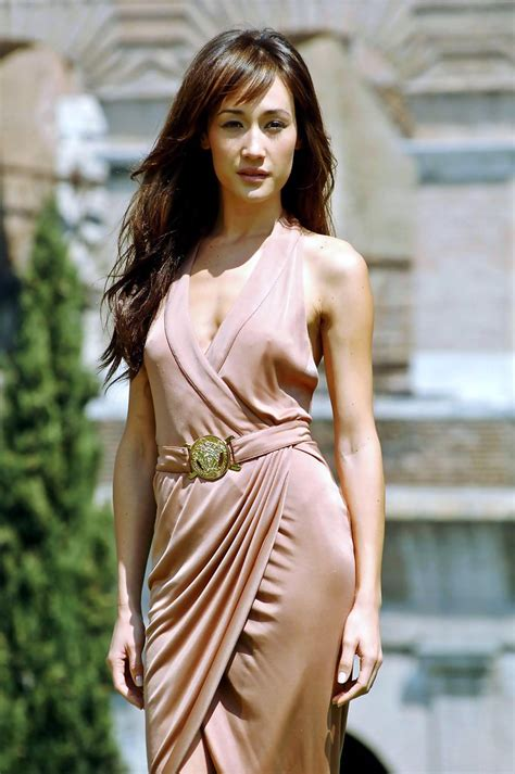 Maggie Q - Maggie Q Photos - Kylie Cast and Director of