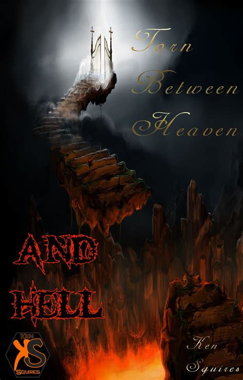 Smashwords – Torn Between Heaven & Hell – a book by Ken