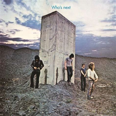 The Who: Who's Next (remastered) (180g) (LP) – jpc