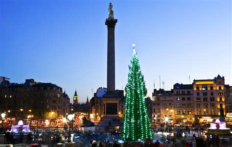 London's Christmas Lights 2019: When Are They Switched On