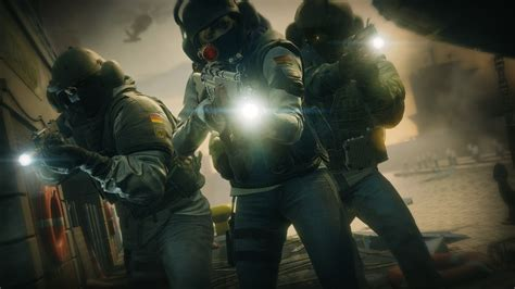 Rainbow Six: Siege beta extended until October 1 - VG247
