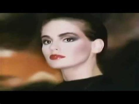 Robert Palmer - Addicted To Love (LADIES ONLY Edition