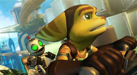 Ratchet & Clank Future: Tools of Destruction (Game