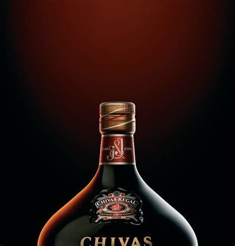 Kee Hua Chee Live!: CHIVAS REGAL JAMES AND JOHN SPECIAL